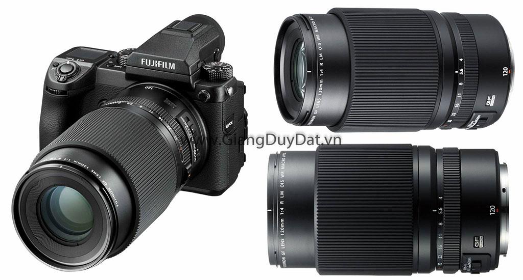Fujifilm Gf 120mm F 4 Macro R Lm Ois Wr Chnh Hng Giang Duy T Fujinon Ng Knh F4 C Thit K Vi Lp Ph Flo Bn Ngoi Nhm Gim S Nhim M Chng Bi Lnh V Hot Tt Ngay