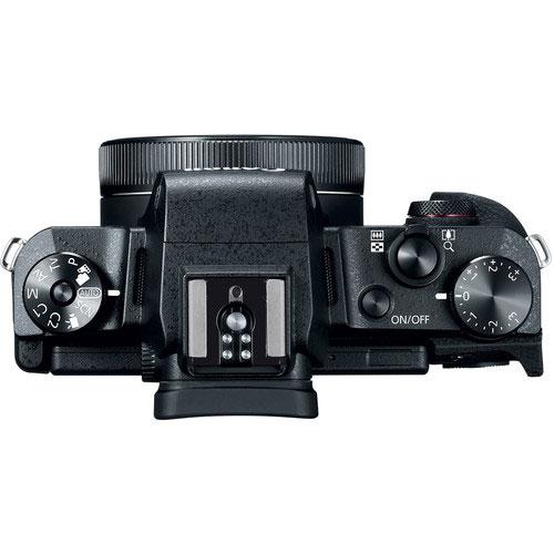 Canon PowerShot G1X Mark III - Giang Duy Đạt